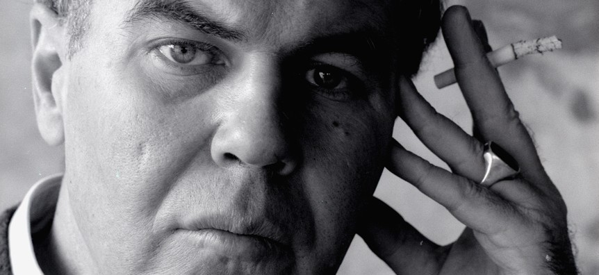 author photo of Raymond Carver